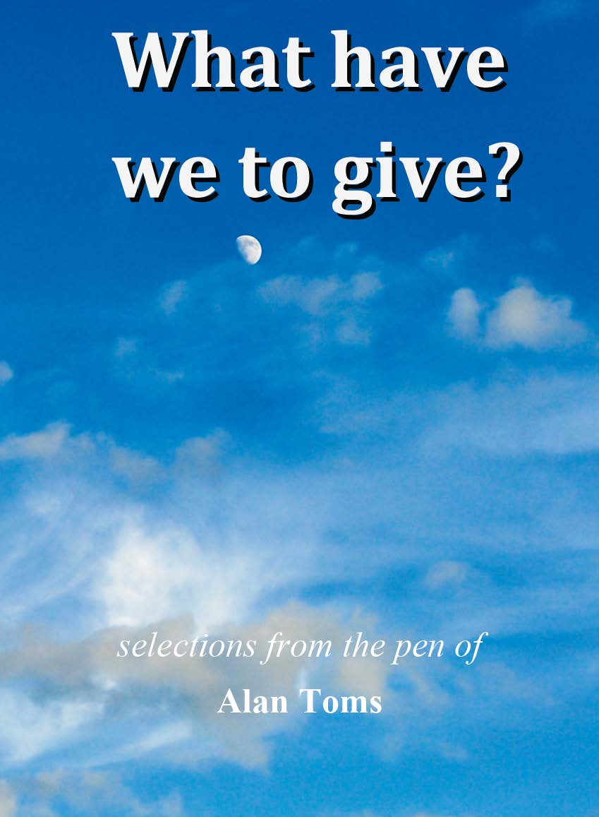 What Have We To Give? (Volumes 1 & 2): Bible Devotions From A Missionary To  Burma (ebook)