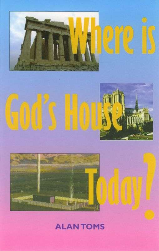 Where is Gods House Today?