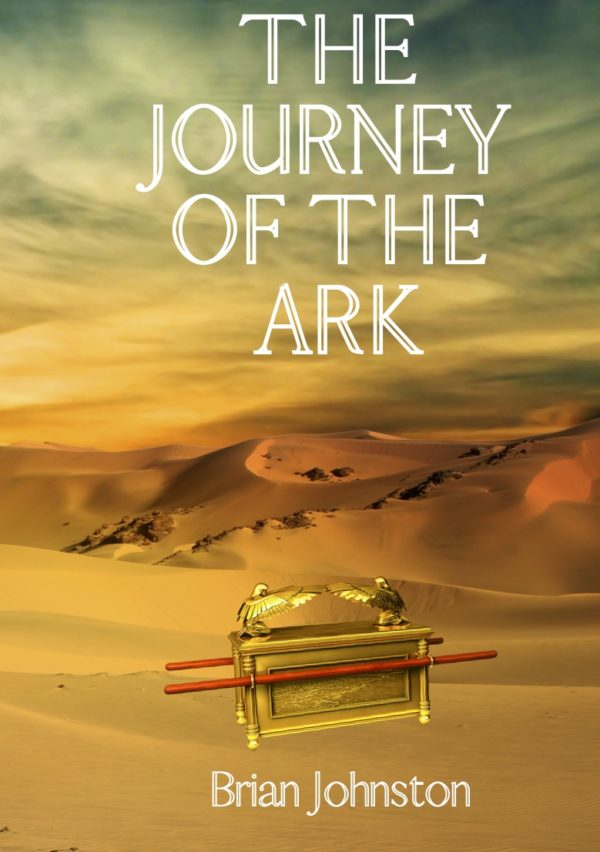 journey of the Ark